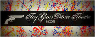 Toy Guns Dance Theatre